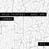 Doob & Janoma - Wild.Thirteen 013 (2017)