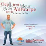 Groeten uit 2016 | Oep Trot Deur Groét Antwarpe | 04-04-2017