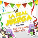 Elmer Pancracio DJ - DISCO MIX LA REAL JUERGA Set 2016 - PREVIO