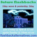 FUTURE FLASHBACKS APRIL 10, 2020 episode