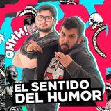El sentido del humor - 10-04-2019