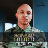 Bonbar x DJ Cueball Monthly Urban Mix - March