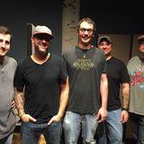 Jump Blues Show 63 - LIVE Dirty Bourbon Blues Band