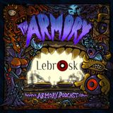 Lebrosk - Episode 150