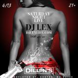 Dillions PromO MiX