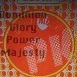 Dominion Glory Majesty Power Dub Roots Reggae