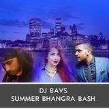 Summer Bhangra Bash