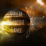 18-12-04 ***Stellar Medicine Dance***Joyful & Limitless /// Jupiter Expansion