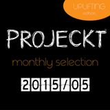Projeckt - Monthly Selection 2015.05. part 2