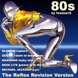 80s (Blondie, Queen, Madonna, Deee Lite, Michael Jackson, The Reflex)