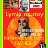 In Conversation with Lymie Murray