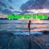 Deep House - Người Lạ ƠI  2018 ❤ Vol.21 (Edit) - DJ Tùng Tee Mix