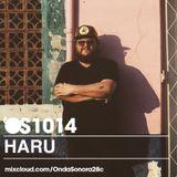 OS1014 - Haru