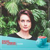 ELUIZE - PIKNIC ELECTRONIK MELBOURNE 2017