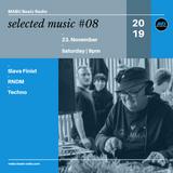 Slava Finist/selected music#8/MABU Beatz radio/23,11.2019