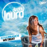 DEEJAY LAURA - IN HARD DANCE WE TRUST!