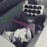 March 21, 2018 - In My Box Mixtape v.1