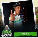 DJ BENE-Z FAVELA GROOVE 4274