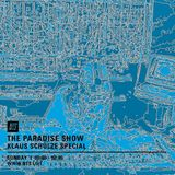 The Paradise Show w/ Kasra V (Klause Schulze Special) - 12th September 2016