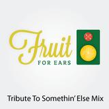 Tribute To Somethin' Else Mix - Februari 2012