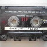Sven Väth @ U60311, Cocoon Club, Frankfurt 2002