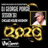 Georgie Porgie  MPG Radio Mixshow Session 361