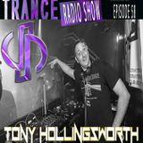 Practikally Trance Episode 58 with Tony Hollingsworth