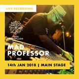 Mad Professor - Goa Sunsplash 2018 - Main Stage (LIVE)