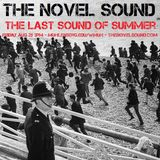 The Novel Sound WMUH ep 4  - The Last Sound of Summer