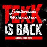 DEXXTER @ Core Nation & Friends Floor - Tekk Is Back - Club Rom Borken [205 BPM]