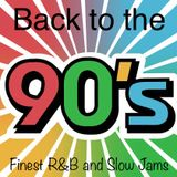 Back to the 90`s Vol. 1
