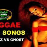 REGGAE LOVE SONGS MIX 2018: SANCHEZ VS GHOST►KING OF REGGAE COVER FACE OFF BATTLE SERIES|18764807131
