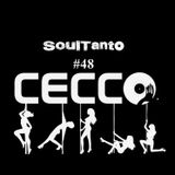 Soulful mix 2015 / SoulTanto House Music /Mastermix 48