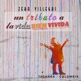 zeba villegas + un tributo a la vida bien vivida @ Taganga, Caribe Colombiano (nov14)