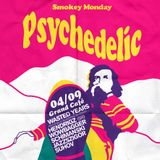 hendrigz @ Grand Café (Smokey Monday Psychedelic)