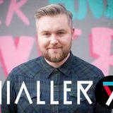 Last hour of the Nialler9 TXFM Radio show - June 30th // Midnight - 1am