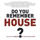 DJ Brus House Mix 30-09-18