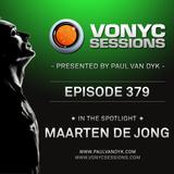 Paul van Dyk's VONYC Sessions 379 - Maarten de Jong