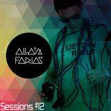 DJ Allan Farias - Sessions #12