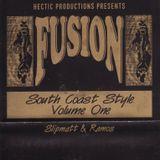 Slipmatt Fusion 15.01.93 Set (Covermix - no MC)