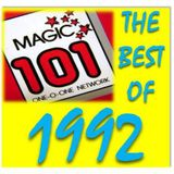 101 Network - The Best of 1992