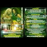LATINA Friday 13th January With Latin Urban Guest London DJ Padrino 30 Mins mix