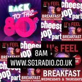 JJ's Feel Good Breakfast 31/10/2018