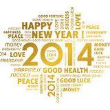 New Year 2014 Dj Tribal