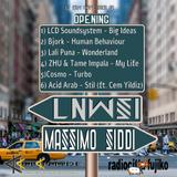 LNWSI La New Wave Sono Io! 16-6-2018 #OPENING
