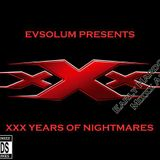 Evsolum - 30 Years of Nightmares (Early Hardcore Area)