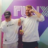 082. De allerlaatste keer Venz & Jiggy op de radio