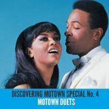 Discovering Motown Special: Motown Duets