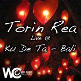 Live @ Ku De Ta : Bali Indonesia