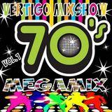 DJ Vertigo - 70's Mixshow Megamix Vol 1 (Section The 70's)